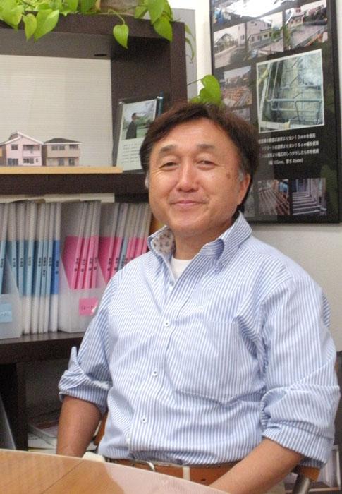 代表取締役 須川 宣明