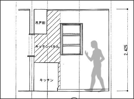 詳細設計と建築確認の申請