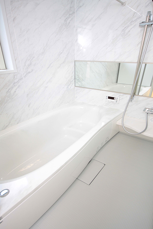 バスルーム4