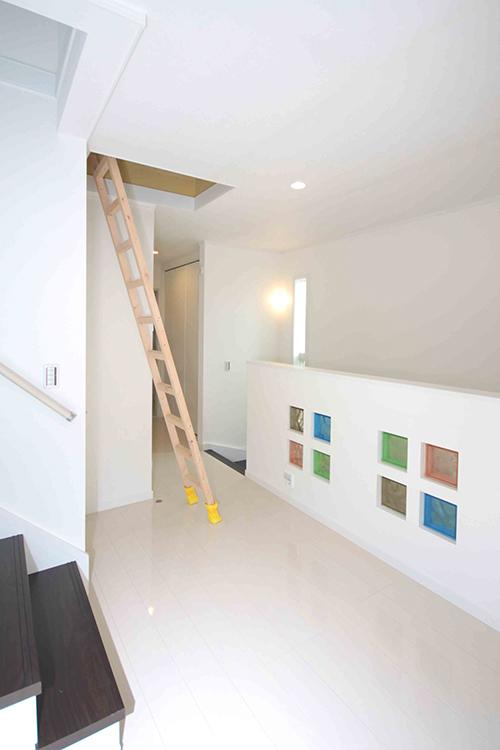 2階 ホール1