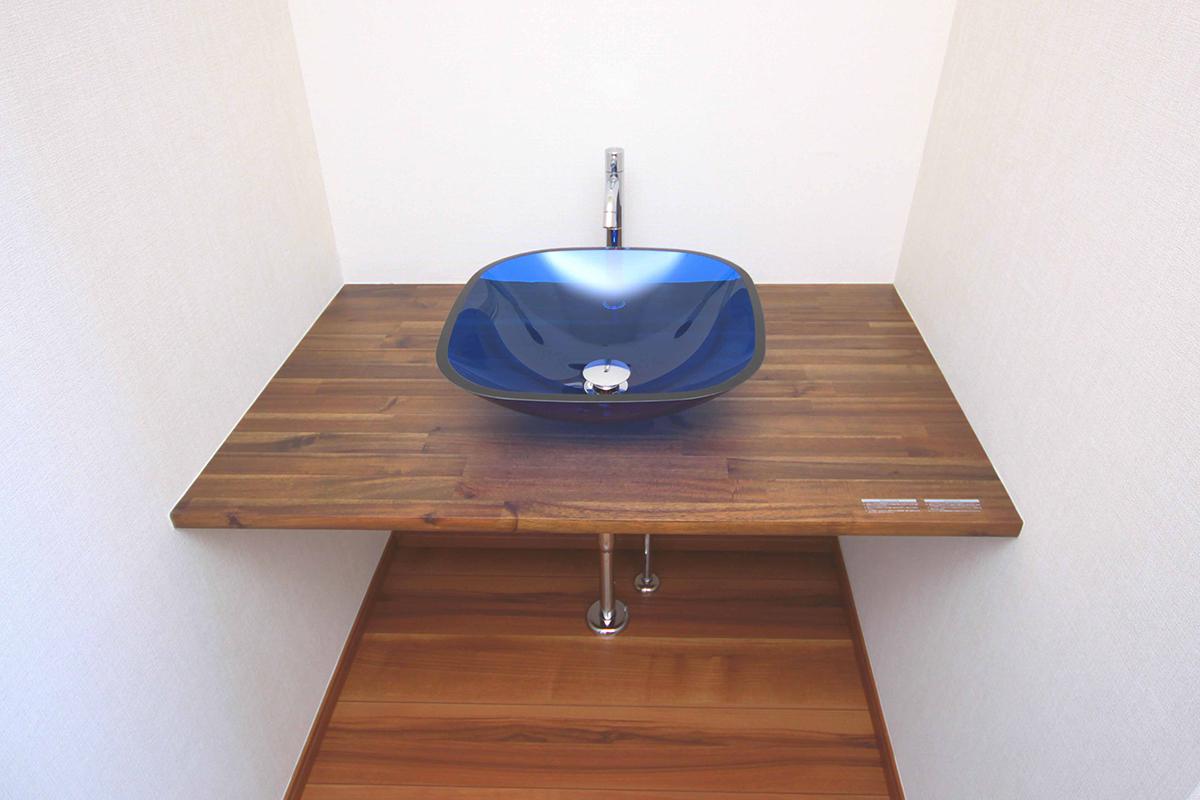 2階洗面アングル1