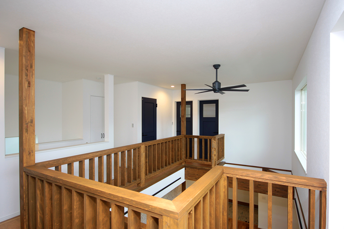 2階ホール2