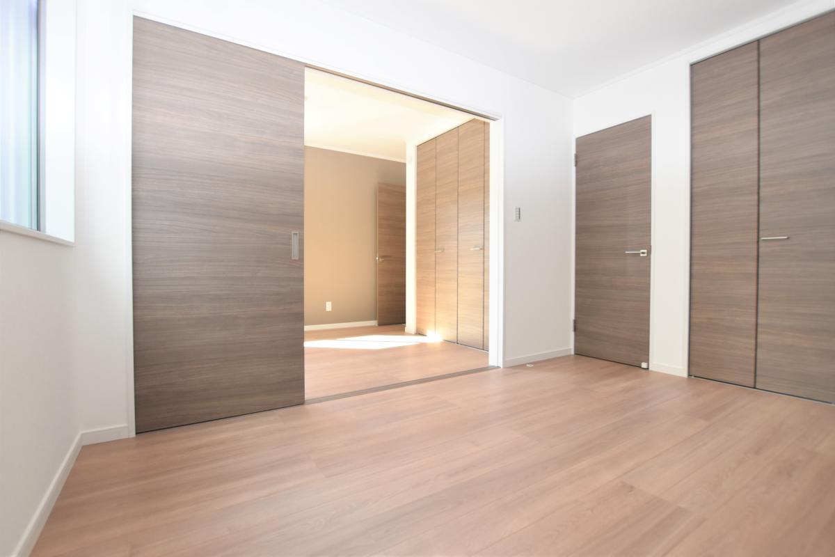 一階洋室2・3