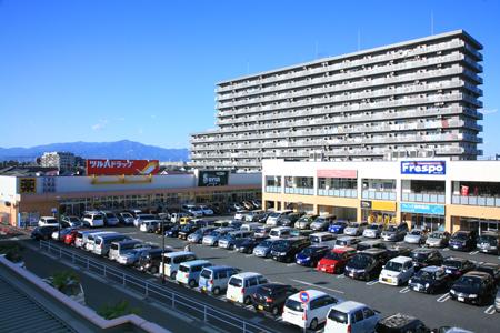フレスポ茅ヶ崎店