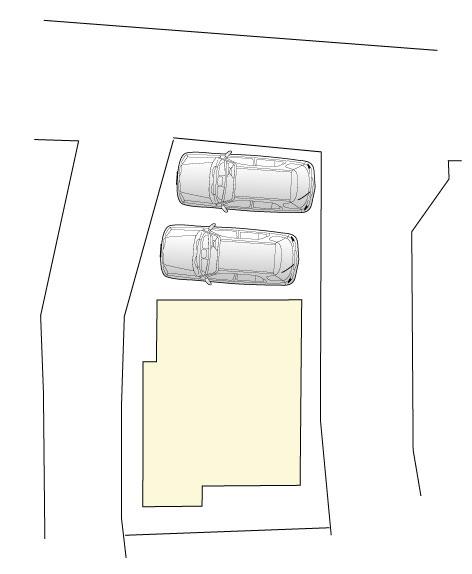 店舗区画図
